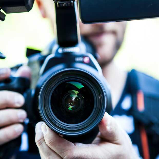 Nieuw online platform voor de zakelijke vlogger