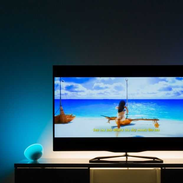 Philips Hue Entertainment: Ambilight, maar dan overal