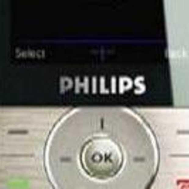 Philips Xenium mobieltjes klaar voor Europa