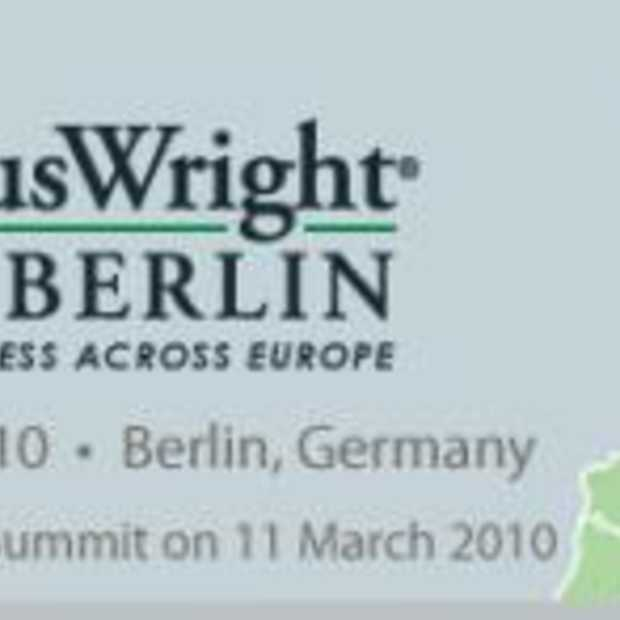 PhoCusWright @ITB en Bloggers Summit Berlijn