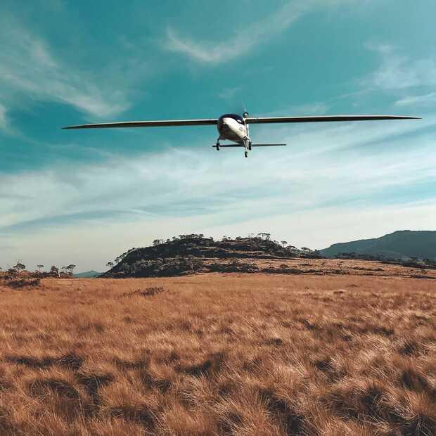 AeroDelft heeft waterstofvliegtuig Phoenix PT klaar voor eerste vlucht