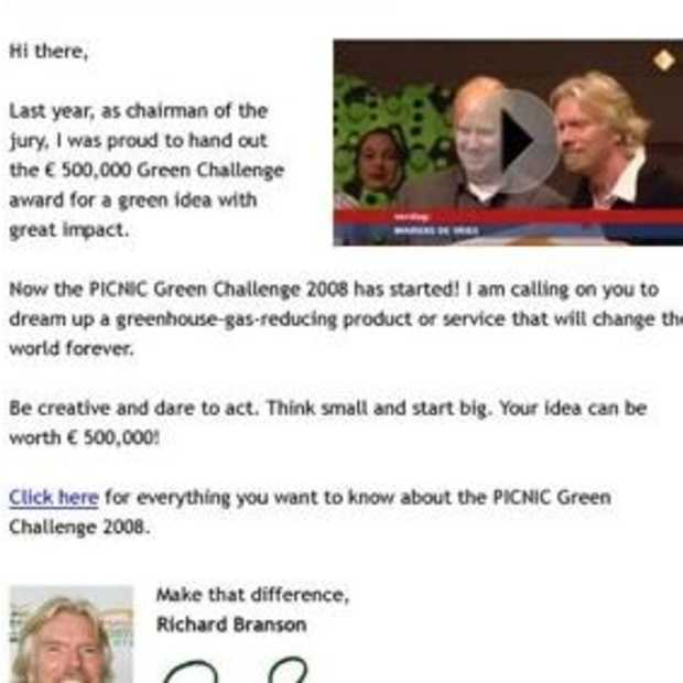 PICNIC Green Challenge zoekt innovatieve ideeën
