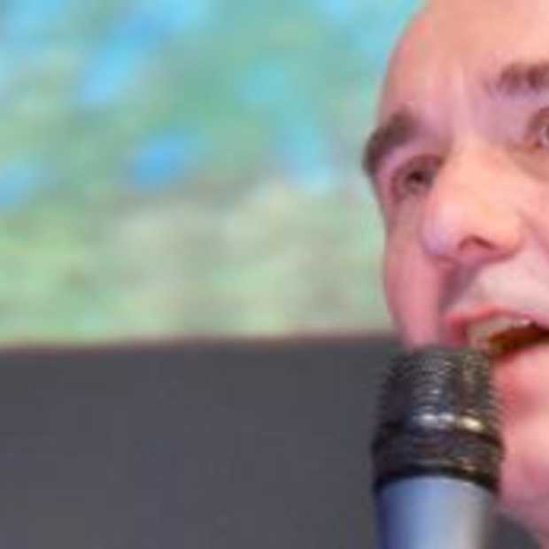 "PICNIC09: ""Game God"" Peter Molyneux"