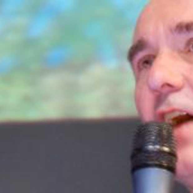 "PICNIC09: ""Game God"" Peter Molyneux"