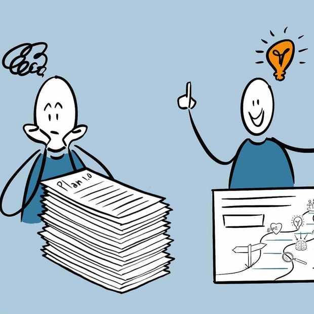 Steeds meer marketeers aan het tekenen: Picture it