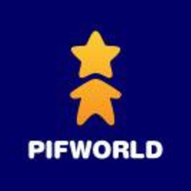 Pifworld realiseert droom van Nelson Mandela