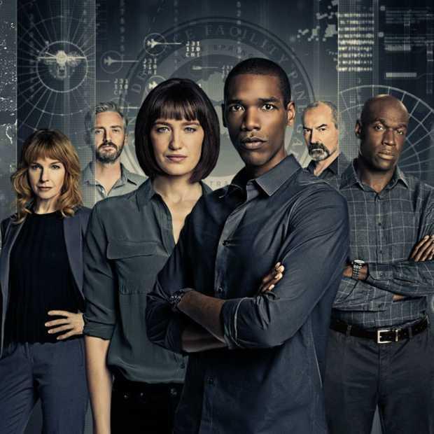 Netflix thriller Pine Gap duikt in de wereld van spionage