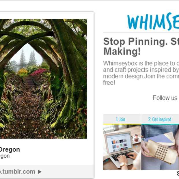 Pingage helpt je met het testen van afbeeldingen voor Pinterest