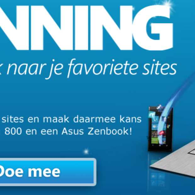 #Pinning: Winning met je favoriete sites [Adv]