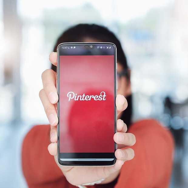 Ondernemers lopen kansen mis doordat ze niet vindbaar zijn op Pinterest