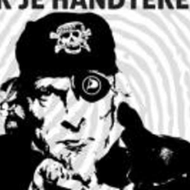 Piratenpartij neemt deel aan Tweede Kamerverkiezingen