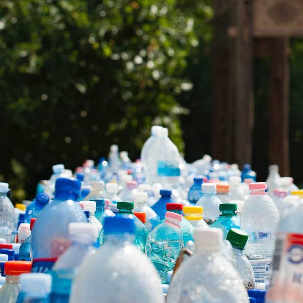 Greenpeace duikt met een zestal podcasts in de wereld van plastic soep