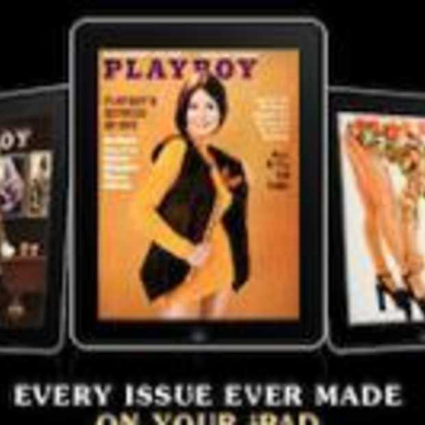 Playboy speelt online erotische nostalgie uit