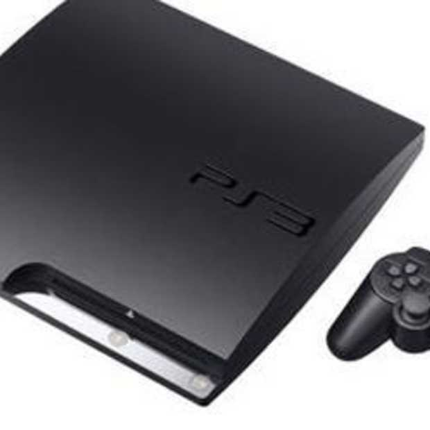 Playstation 3 nu met winst over de toonbank