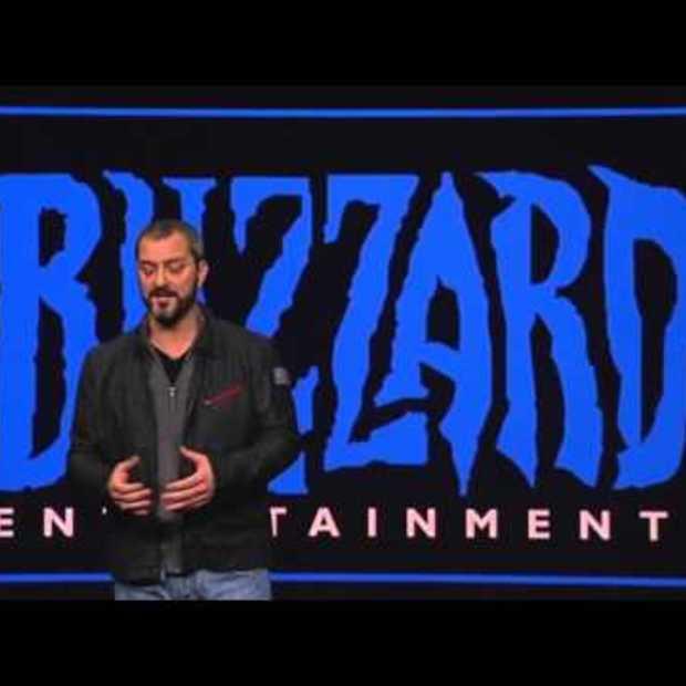 Blizzard Diablo III PS4 Announcement