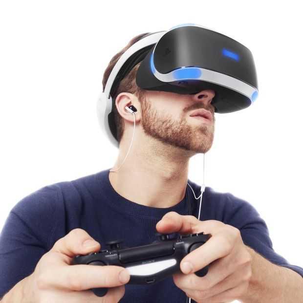 Moet je Playstation VR kopen of niet?