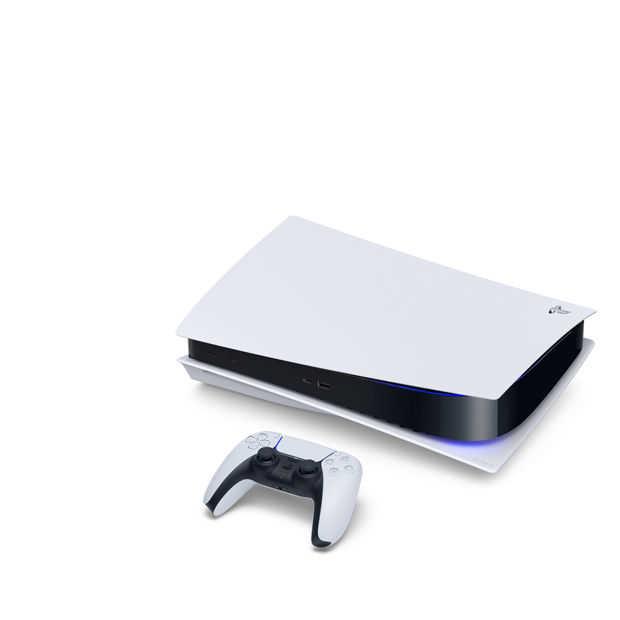 Zo ziet PlayStation 5 eruit en dit kun je erop spelen