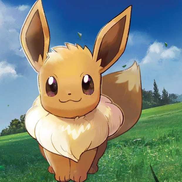 Pokémon Let's Go: vernieuwing en nostalgie