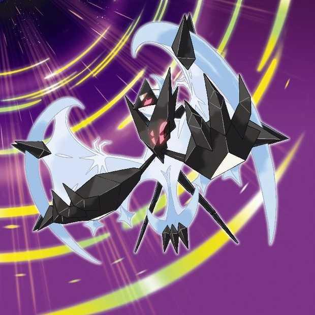 Pokémon Ultra Sun & Ultra Moon: draaien het bekende rondje