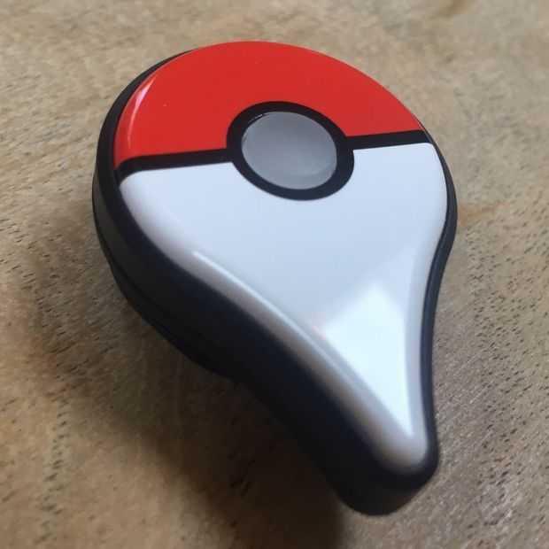 Pokémon GO Plus review: niet voor alle Pokéfans