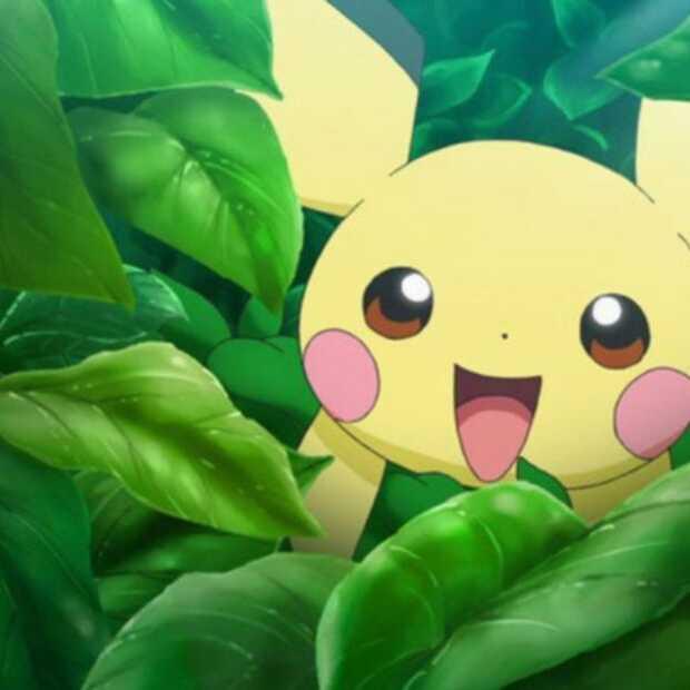 Pokémon Go-hype voorbij? Game draait zijn beste jaar ooit