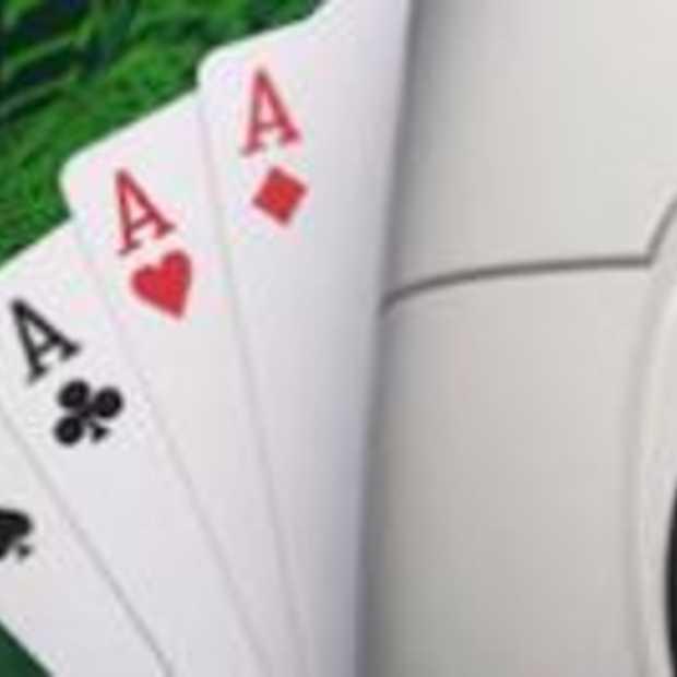 Pokersites voeren oorlog tegen robots op