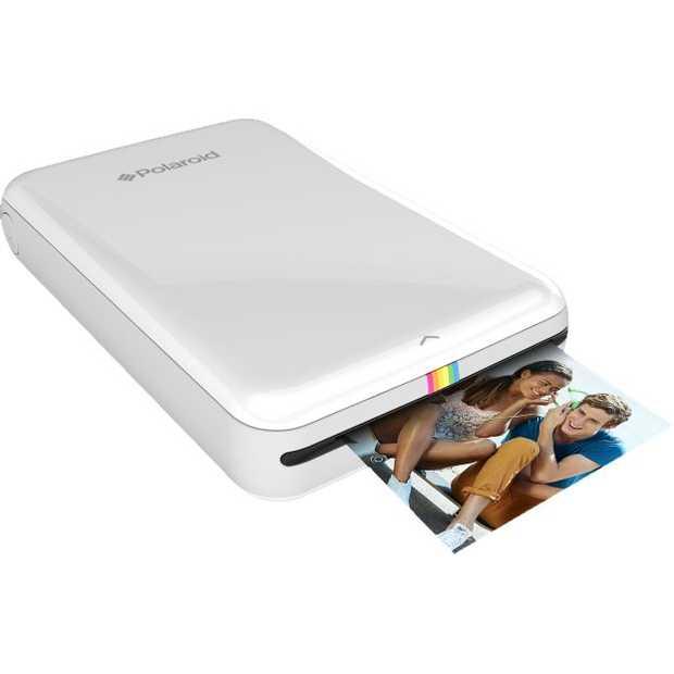 CES 2015: Polaroid doet weer waar het goed in is