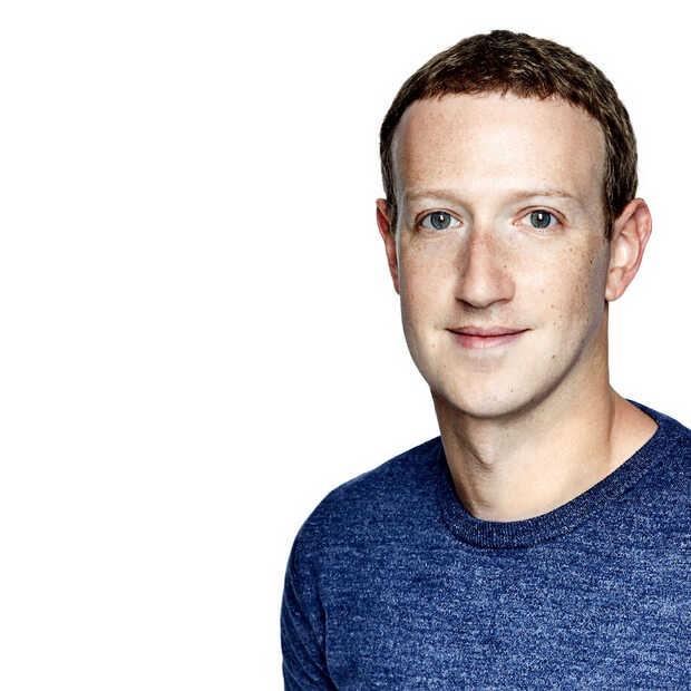 Facebook toont geen politieke advertenties in week voor presidentsverkiezingen