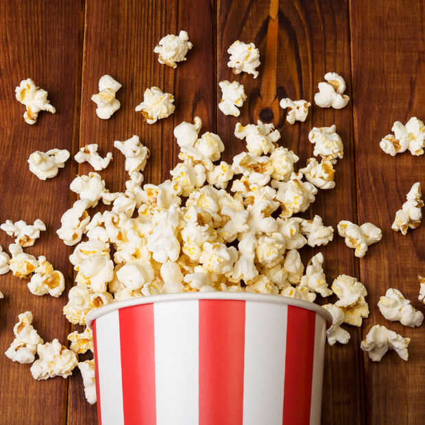 Popcorn Time update: nasynchronisatie in andere talen nu mogelijk