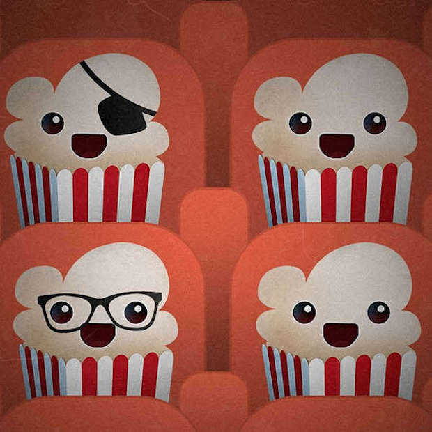 Geen Popcorn Time meer kijken in je browser