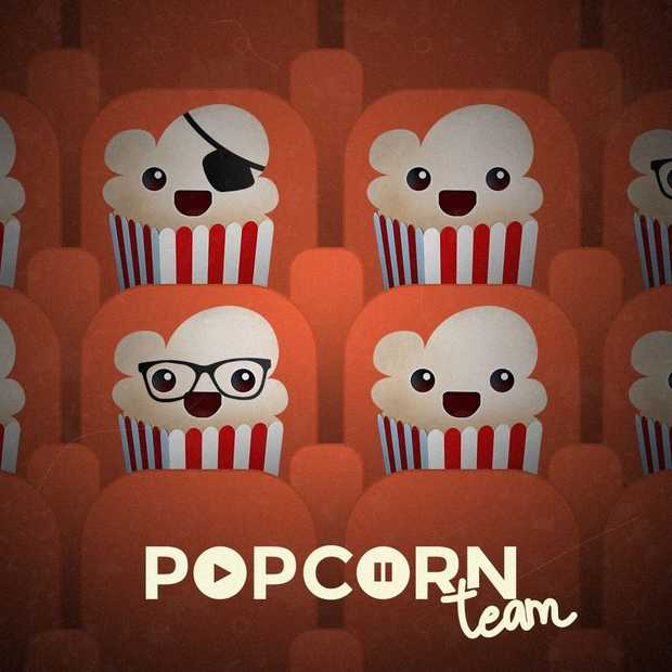 Nederlandse Popcorn time sites offline gehaald door Brein