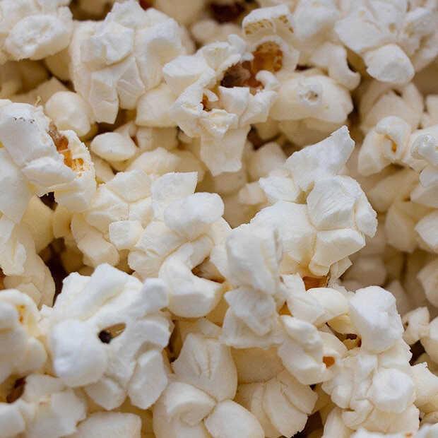 Filmpje uitgezocht? Vandaag is popcorndag!