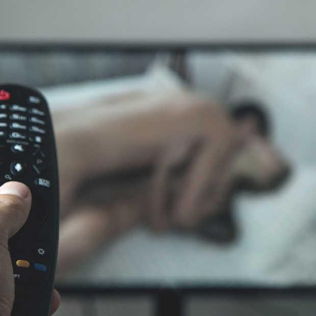 Thuiswerken? We kijken massaal overdag naar porno