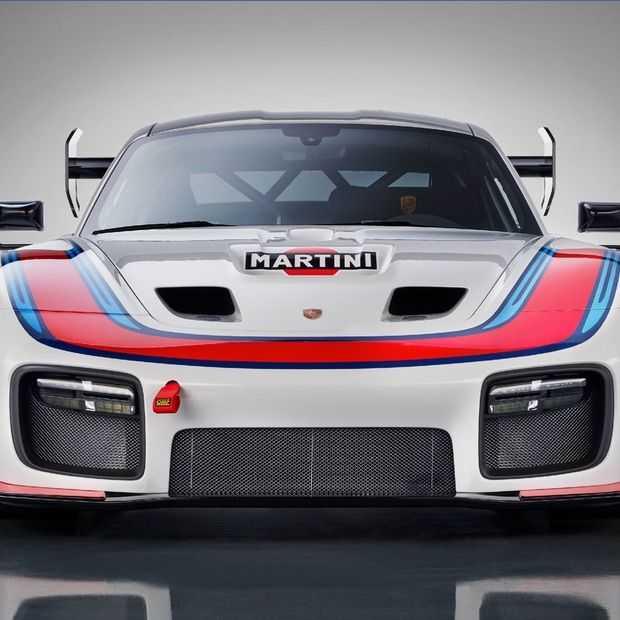 De legendarische Porsche 935 krijgt een nieuwe editie
