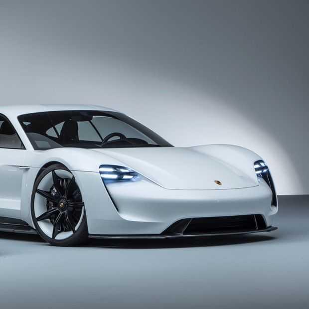 Porsche en Audi gaan samen elektrische auto's maken