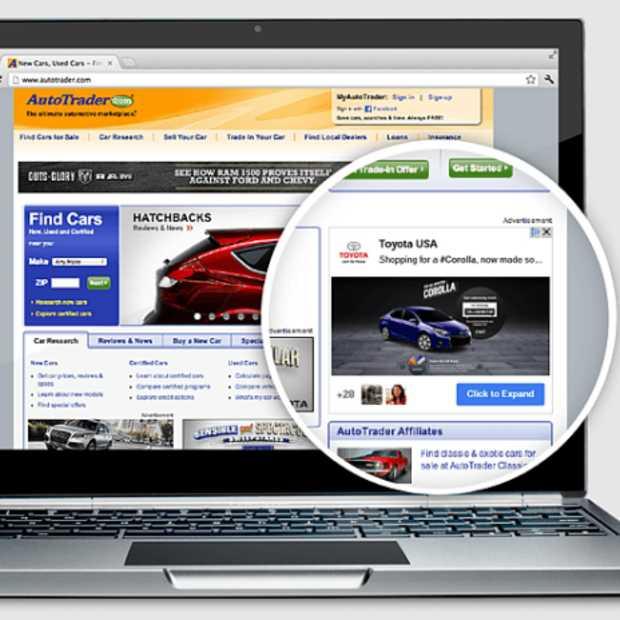 +Post Ads: Social Display Ads via Adwords en Google+