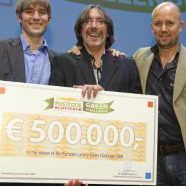 Postcodeloterij Green Challenge 2009: Not In My Backyard