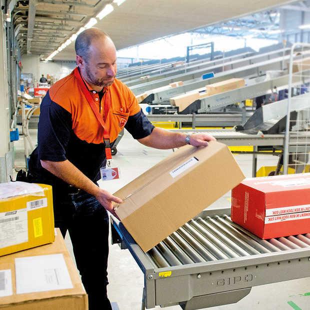 PostNL doet nog maar 1 poging om pakket af te leveren