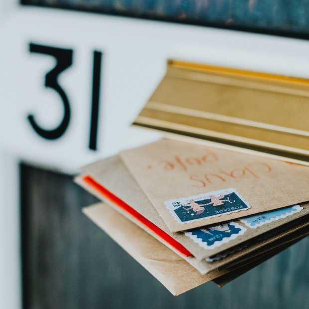 Wordt onze brievenbus straks overbodig?