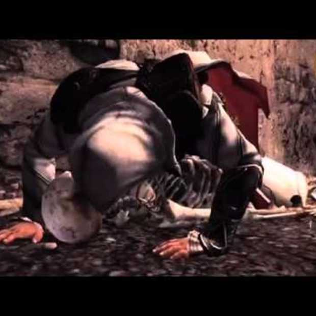 Review Assassins Creed Brotherhood