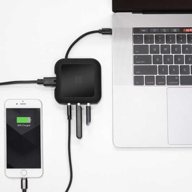 Powerup charger: waarom heeft Apple deze zelf niet bedacht?