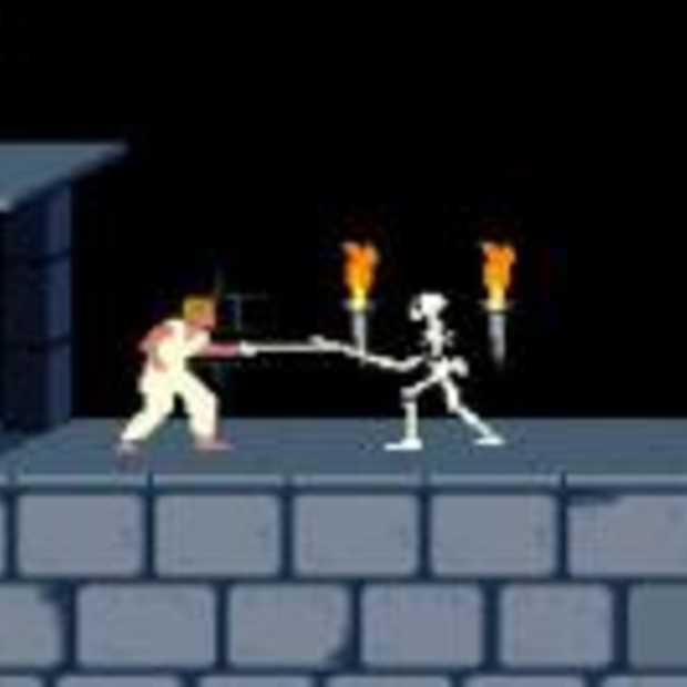 Première Prince of Persia een jaar later