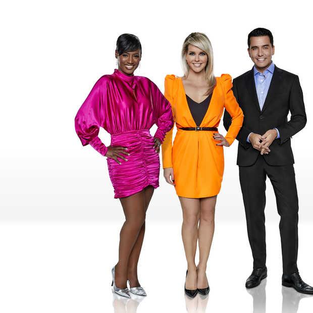 Dit zijn de presentatoren van het Eurovisie Songfestival! Kaarten vanaf 12 december te koop