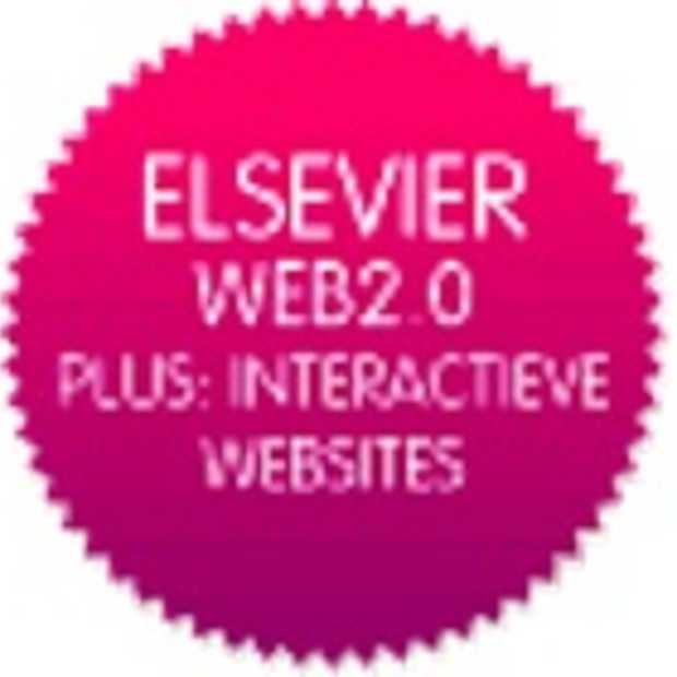 Primeur Elsevier: 'Interactieve sites'