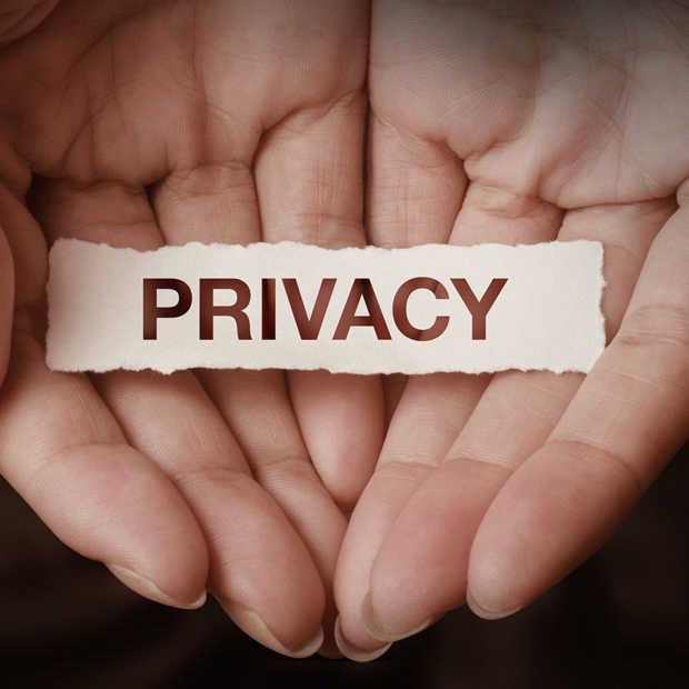 Privacy prikkel