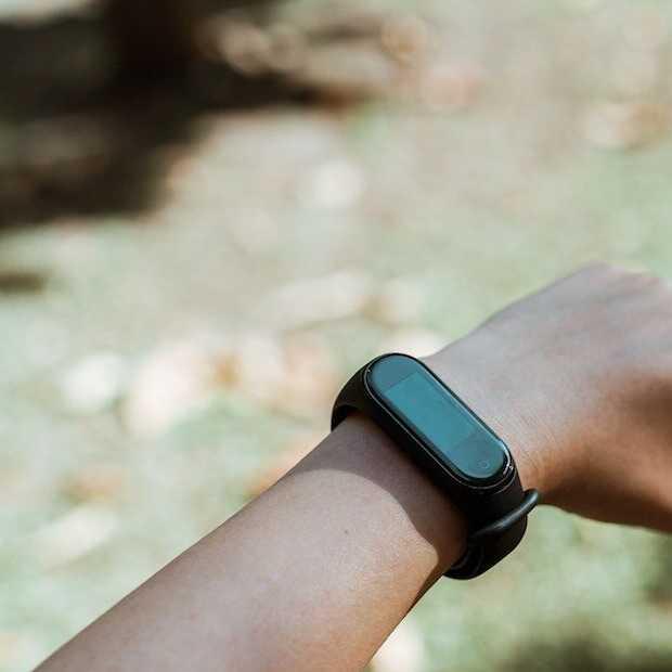 Welke gegevens deel jij met de fabrikant van je smartwatch of fitnesstracker?