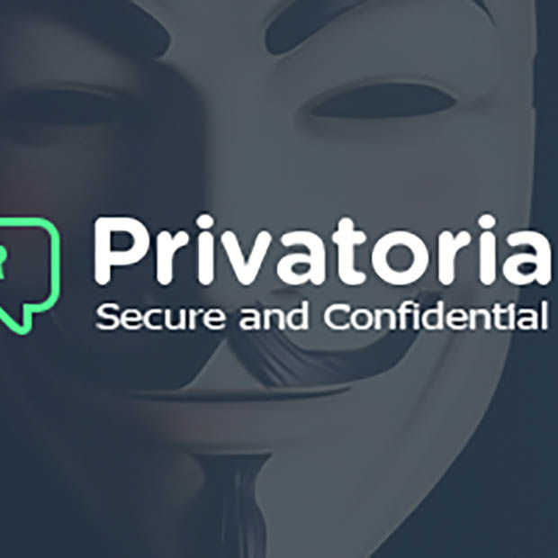 DC Deals: Privatoria VPN - Lifetime Subscription