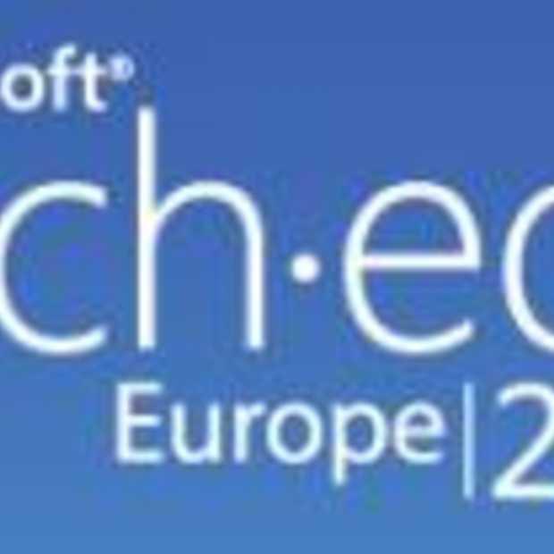 'Private cloud' staat centraal op Microsoft Tech Ed Europe 2010