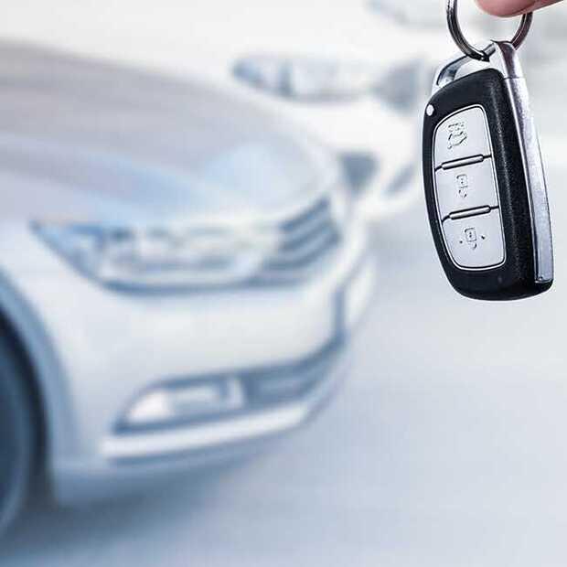 In 2021 zijn er een half miljoen private leaseauto's