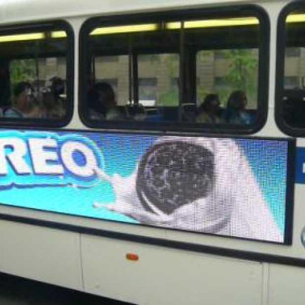 Proeven met location-based advertising in New York